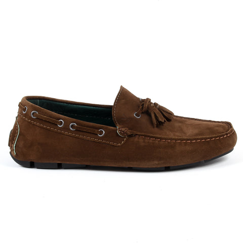 V 1969 Italia Mens Loafer Brown JEREMY