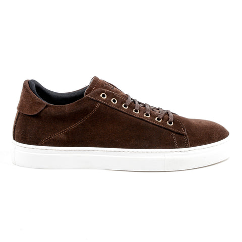 V 1969 Italia Mens Sneaker Brown CREMA