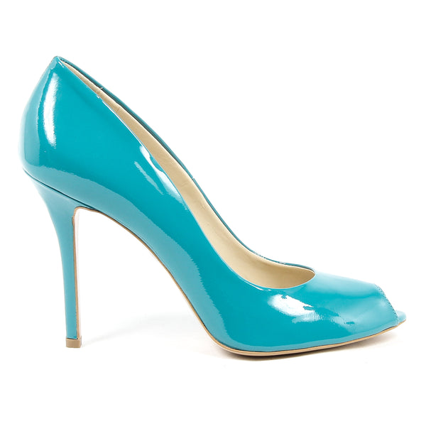 V 1969 Italia Womens Pump Open Toe