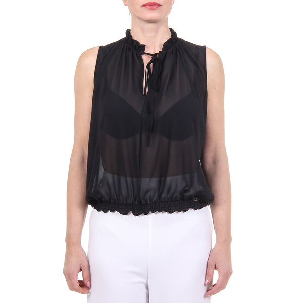 V 1969 Italia Womens Top CHICCA