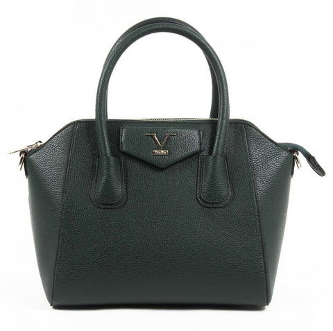 Versace 19.69 Womens Handbag VE01 DARK GREEN
