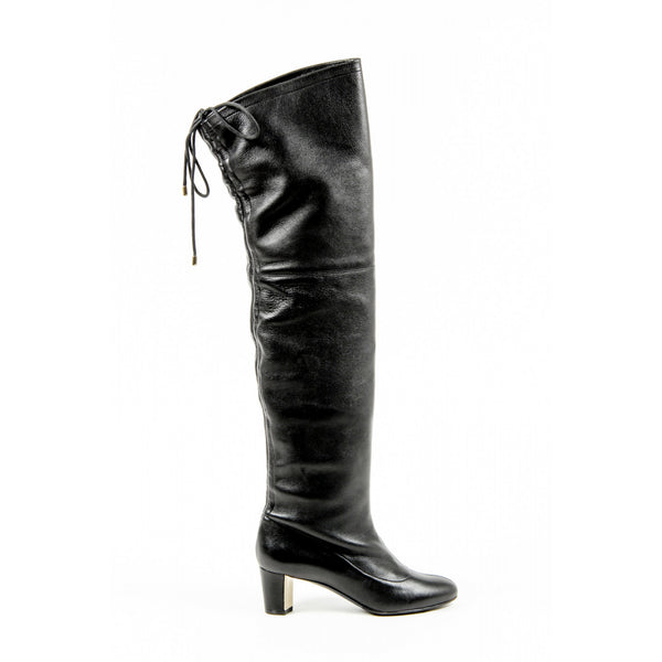 Vionnet Paris Womens High Boot FV VSAI3 062 L2004 10501