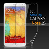 Samsung Galaxy Note 3/4/5 Screen Protectors