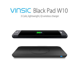 Vinsic Wireless Charger Pad