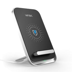 Vinsic Qi Wireless Charger for Samsung Galaxy