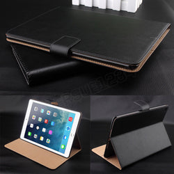 Apple I Pad Air Luxury Leather Flip Stand Cover