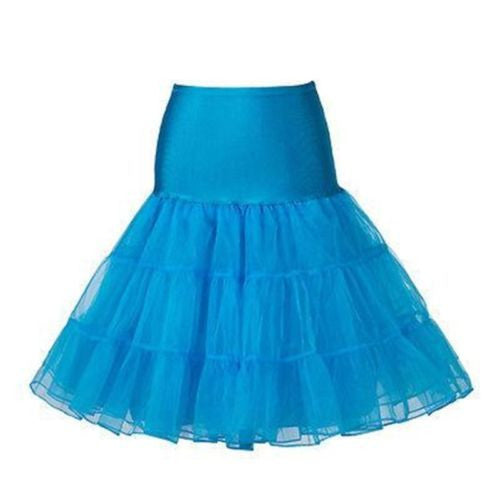 Pinup Style Petticoat