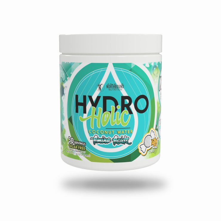 HYDROHOLIC Aminos + Coconut Water - Taffy Twist