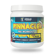 PINNACLE™ Pre-Workout - Maui Crush - New Label & Improved Flavor