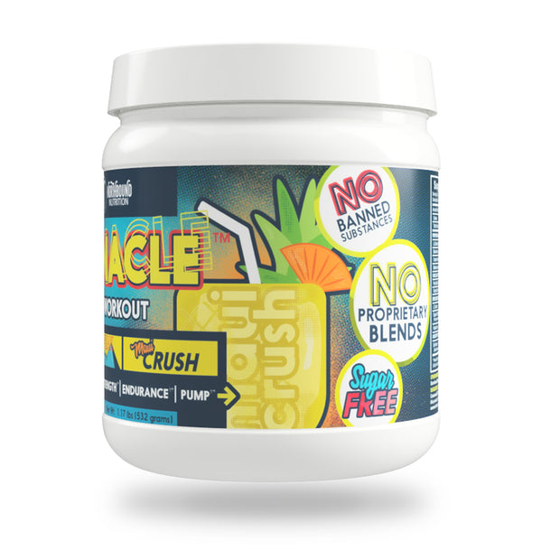 PINNACLE™ Pre-Workout - Maui Crush