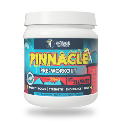PINNACLE™ Pre-Workout - Pink Slushee