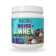 Waves of Whey Protein - Chocolate FreakShake - 12 Servings