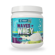 Waves of Whey Protein - Mini Marshmallows - 12 Servings