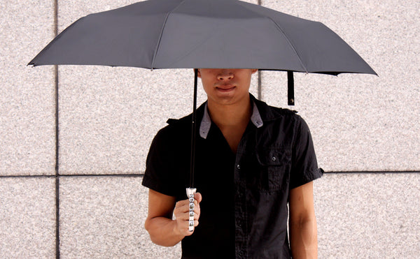 Fist Umbrella | Cool & Fun Accessories | Witty Novelty