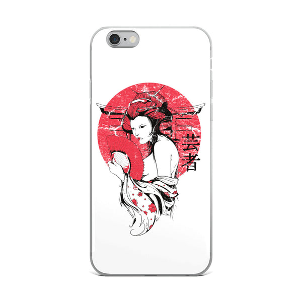 Japanese Sun iPhone Case |  | Witty Novelty