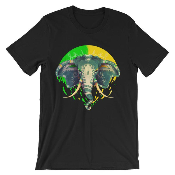 The Magnificent Elephant Unisex T-Shirt | Shirts | Witty Novelty