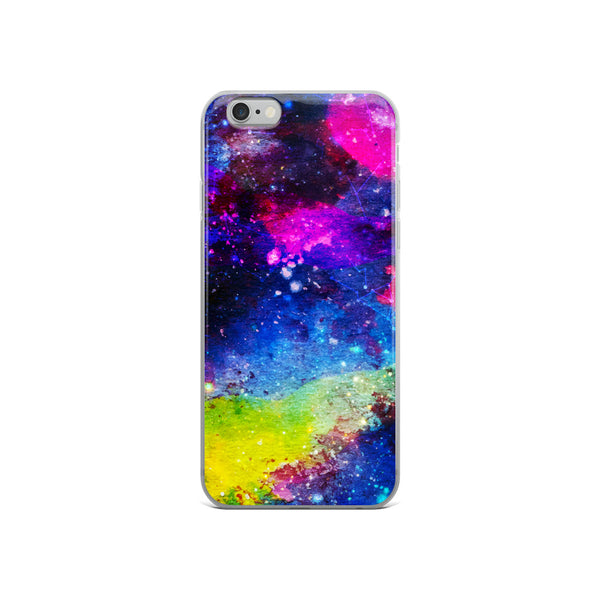 Deep Galaxy iPhone Case | Phone Case | Witty Novelty