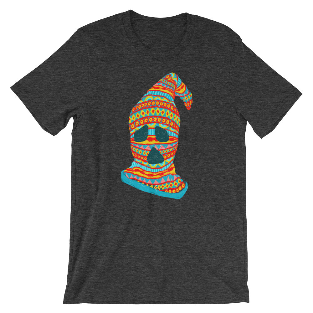 Ghost Thief Short-Sleeve Unisex T-Shirt |  | Witty Novelty