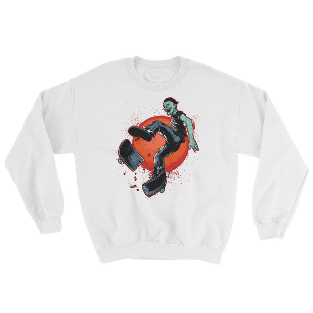 Moon Rider Sweatshirt
