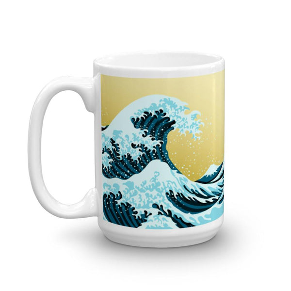 Cool Waves Mug