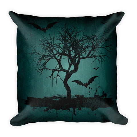 Darkness Inside Pillow | Unique Novelty Pillows | Witty Novelty