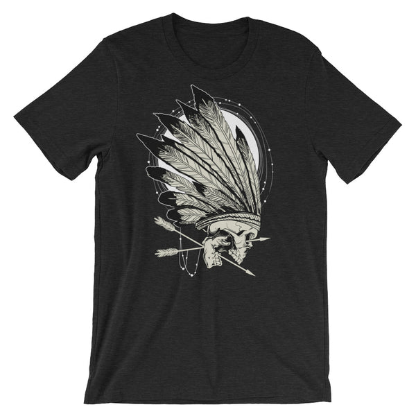 The Conquerors Short-Sleeve Unisex T-Shirt