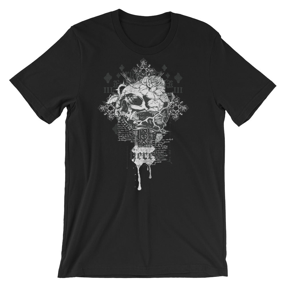 I am Heretic Short-Sleeve Unisex T-Shirt