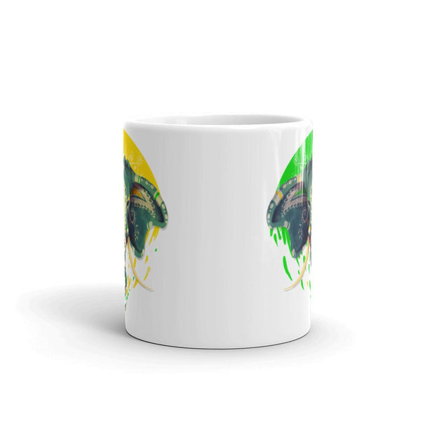 The Magnificent Elephant Mug | Cool Gifts & Fun Mugs | Witty Novelty