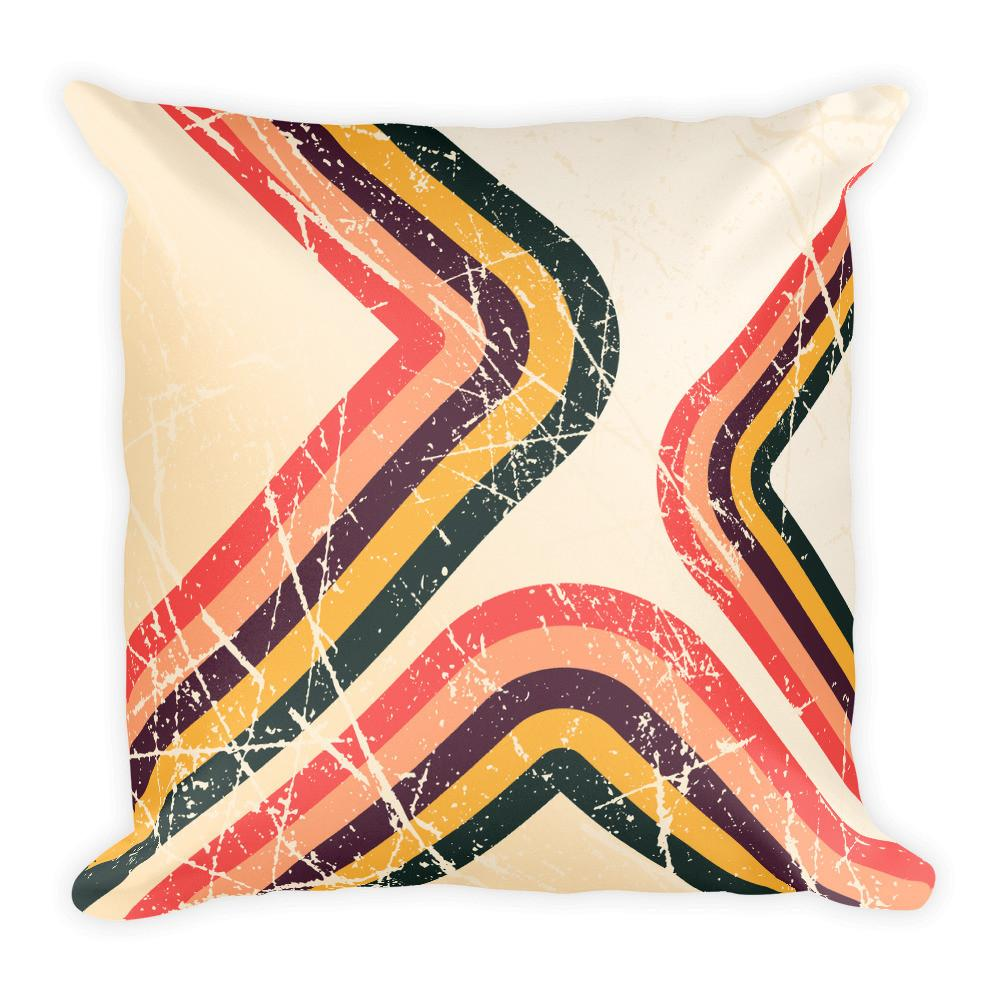 Grunge It Pillow | Unique Throw Pillows | Witty Novelty
