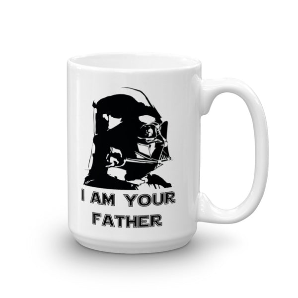 I Am Your Father Mug | Cool Gifts & Fun Mugs | Witty Novelty
