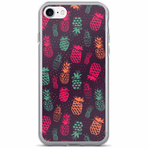 Pineapple Heaven iPhone 7/7 Plus Case | Phone Case | Witty Novelty