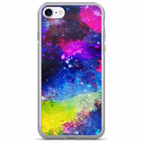 Deep Galaxy iPhone 7/7 Plus Case | Phone Case | Witty Novelty