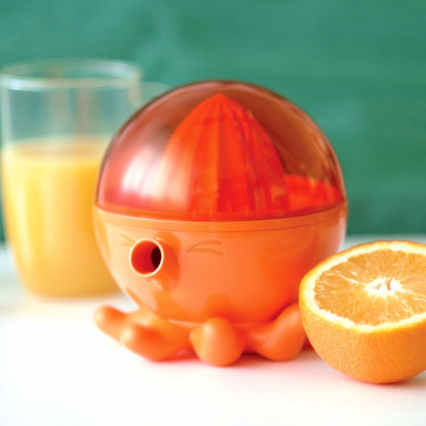 Octo-Juicer | Unique & Cute Kitchen Accessories | Witty Novelty