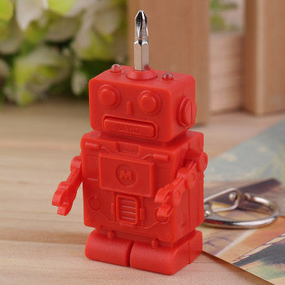 ROBOT HANDYMAN | Unique and Geek Gifts - Witty Novelty