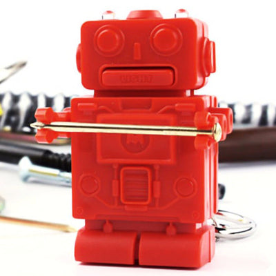 Robot Handyman | Unique and Geek Gifts | Witty Novelty
