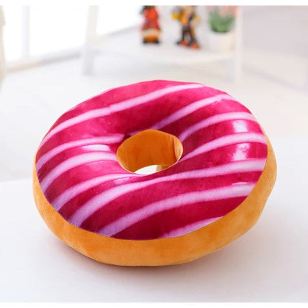 Donut Pillows