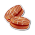 Sweets - Macaron Sticker | Stickers | Witty Novelty