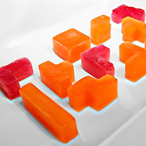 Tetromino Ice Tray | Unique Kitchen Accessories | Witty Novelty