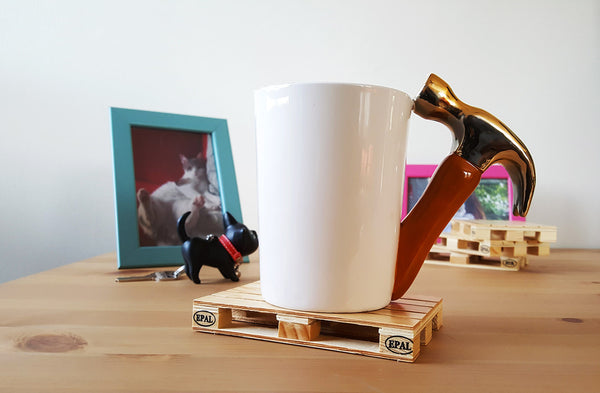 Tool Mugs | Cool Gifts & Fun Mugs | Witty Novelty