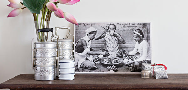 New Arrivals : Indochina inspired Very Ngon Homewares