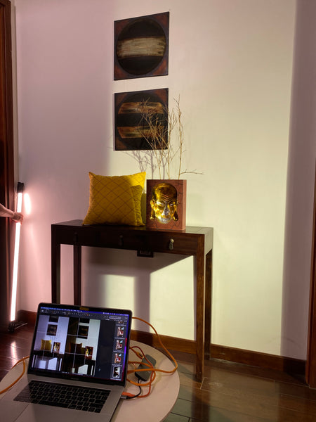 the annamhouse, behindthescene, homedecor