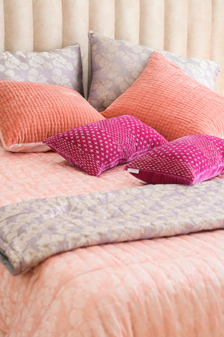 THEANNAMHOUSE, ROSEPINK, BEDDING