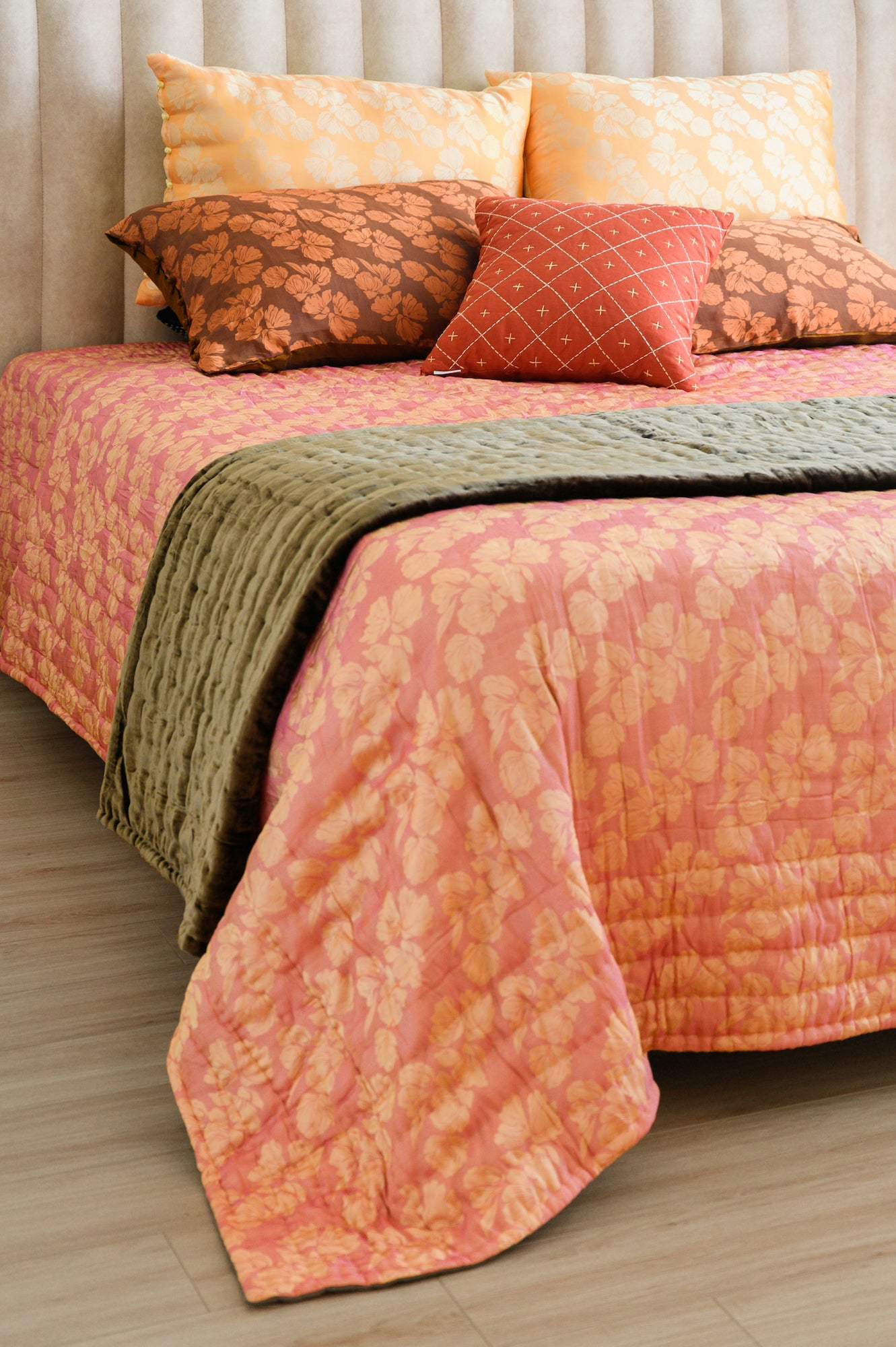 theannamhouse,brown,bedding