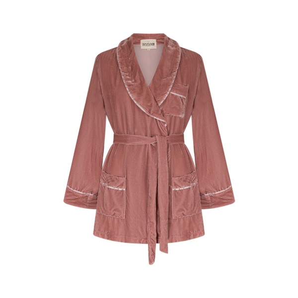 Theannamhouse, Homewear, Pyjama, Pajama, Luxury, Robe, Nightwear, Velvet, Silk, Nightdress, Silkdress