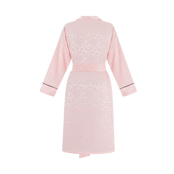 TheAnnamHouse, Homewear, Pyjamas, Luxury, Robe, Nightwear, Velvet, Silk, Embroidery