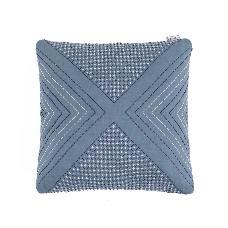Cochine Cushion | Blue