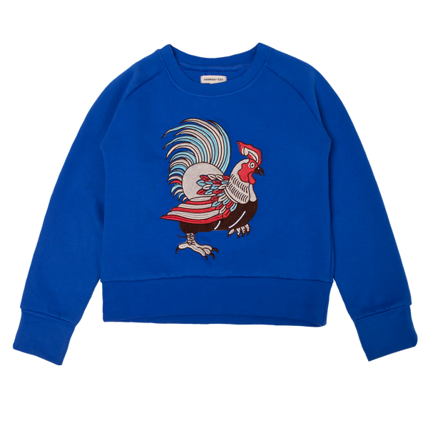 Chicken Sweater
