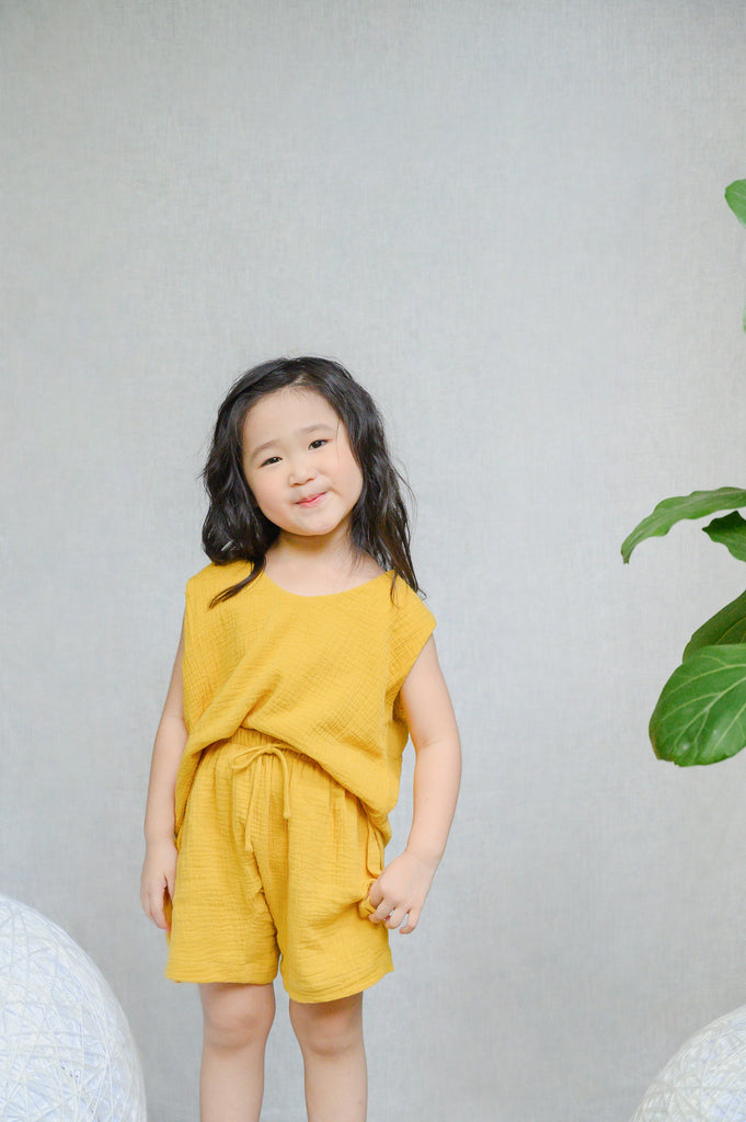 The Annam House | Kids Pyjamas