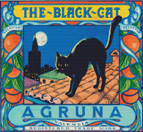 The Black Cat Label