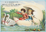 W. H. Wilhelm and Co. Trading Card